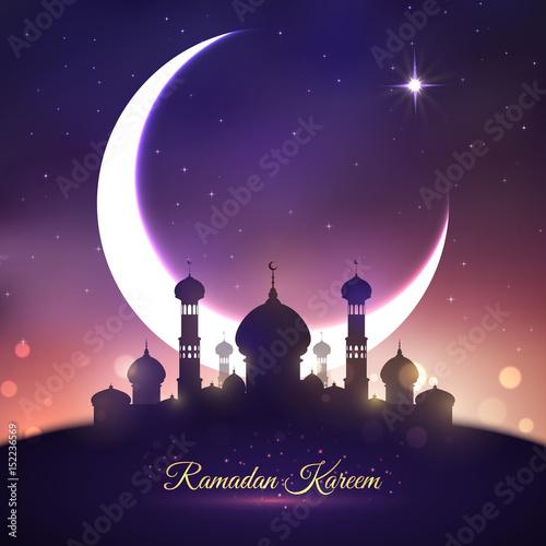 Ramadan kareem eid mubarak greeting card design buy photos ap ramadan kareem eid mubarak greeting card design m4hsunfo