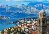 View of Kotor, Montenegro - 152247359