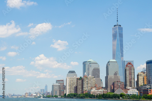 Freedom Tower плакат