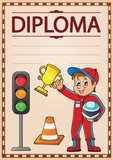 Diploma topic image 5