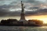 Freiheitsstatue, New York - 152464969