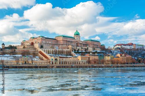 Papiers peints Budapest Budapest Hungary