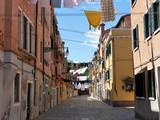 italienische Wäscheleinen