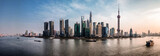 Shanghai skyline by day - 152588933