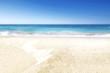Quadro beach and sand