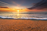 Beautiful seascape. Composition of nature. - 152747708