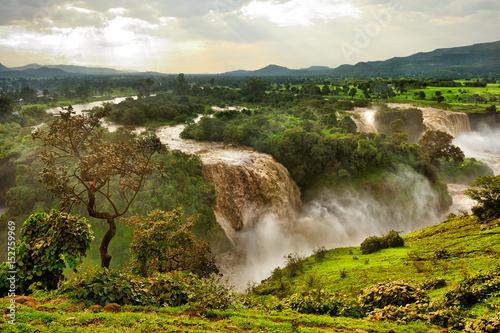 Blue Nile Falls, Ethiopia, Africa - 152759969