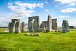 Quadro Stonehenge, United Kingdom