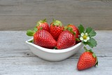 Strawberries - 152960724