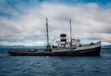 abandon ship ushuaia