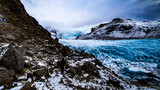 Jökulsárlón Glacier Iceland