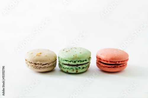macaroons French Poster