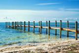 Florida Keys dock