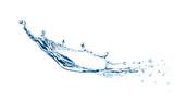 Water splashes. - 153186929