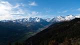 vallée du louron Haute Pyrénée france