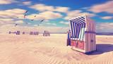 Auszeit am Strand - Urlaub - 153391984