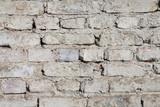 Alte dreckige Mauer
