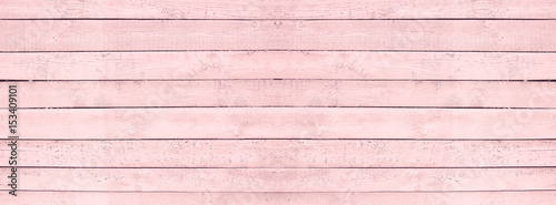 seamless wood  texture pink - 153409101