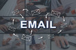 Concept of email - 153462164