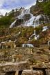 Tvinde Waterfall - Norway - 153528977