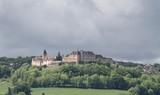 paysage vallée du Lot,Dordogne,Quercy