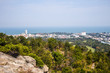 View of the city from the view point of Hua Hin - 153601337