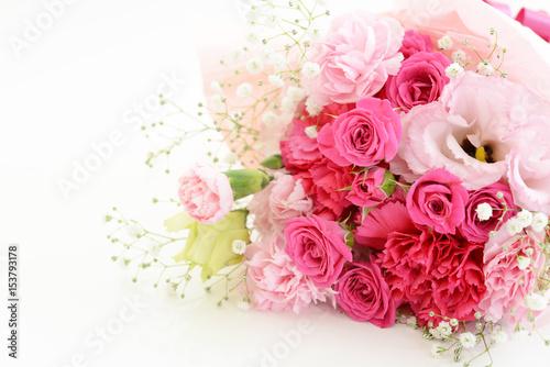 美しい花束