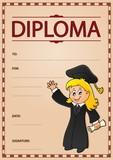 Diploma theme image 1