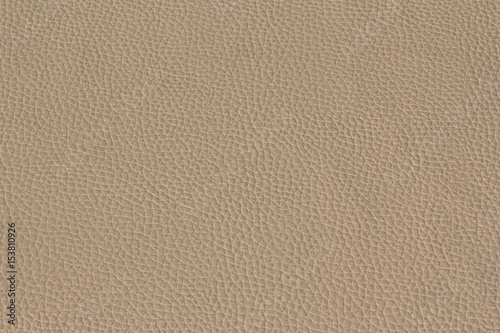 Fototapeta Brown leather texture be used as background