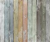 Old color wood planks background