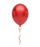Red balloon - 153920536