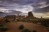 Monument Valley Beauty