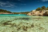 Kristallklares Wasser Mallorca