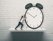 Time management concept - 153998331