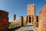 Zamek w Czersku - 154177975