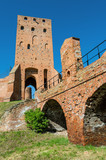 Zamek w Czersku - 154179761