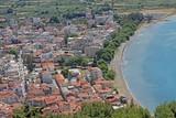 Grèce, village de Nafpaktos