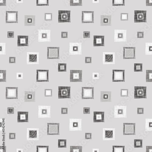bezszwowy-wektorowy-geometrical-wzor-z-rhombus-kwadraty-niekonczace-sie-tlo-z-recznie-rysowane-teksturowane-figury-geometryczne-pastelowy-graficzny-ilustracja-szablon-do-zawijania-tla-sieci-tapety