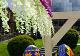 Easter in Kiev