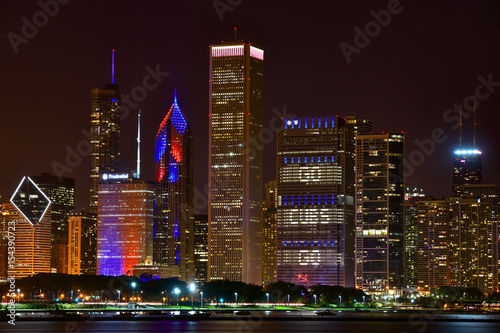 Poster Chicago Chicago Cubs World Series