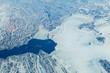 Aerial view of Newfoundland