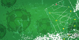 Soccer / Football design template,free copy space, vector - 154590550