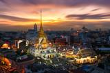 Asiatic Temple (Wat Ko) Thailand