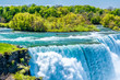 Niagara Falls waterfall - 154616701