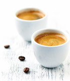 Two Cups of Espresso - 154651954