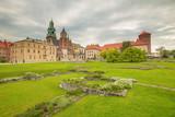 Krakow / Zamek królewski