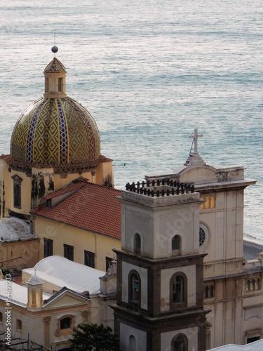 Duomo di Positano © lucamato