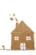 from pellets for heating house - 154913100