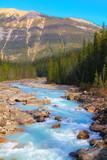 Kicking Horse river Yoho