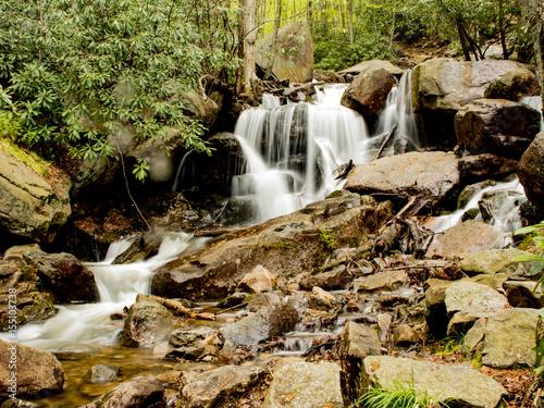 Glen Onoko Lower Falls - 155103738